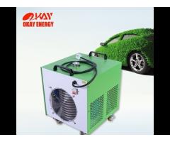 Decarbonizare motor cu hidrogen Zalau