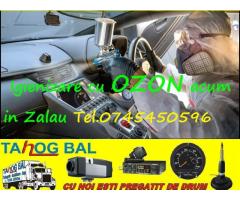 Igienizare autoturisme Zalau