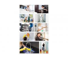 Firma de curatenie scări de bloc și birouri
